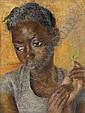 DOD PROCTER, R.A. 1892-1972, Dod Procter, Click for value