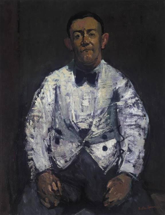 RUSKIN SPEAR, R.A. 1911-1990