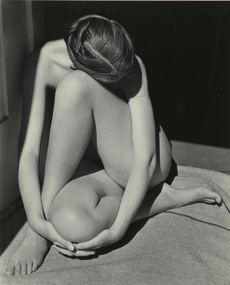 EDWARD  WESTON  (1886-1958)/COLE  WESTON  (1919-2003)