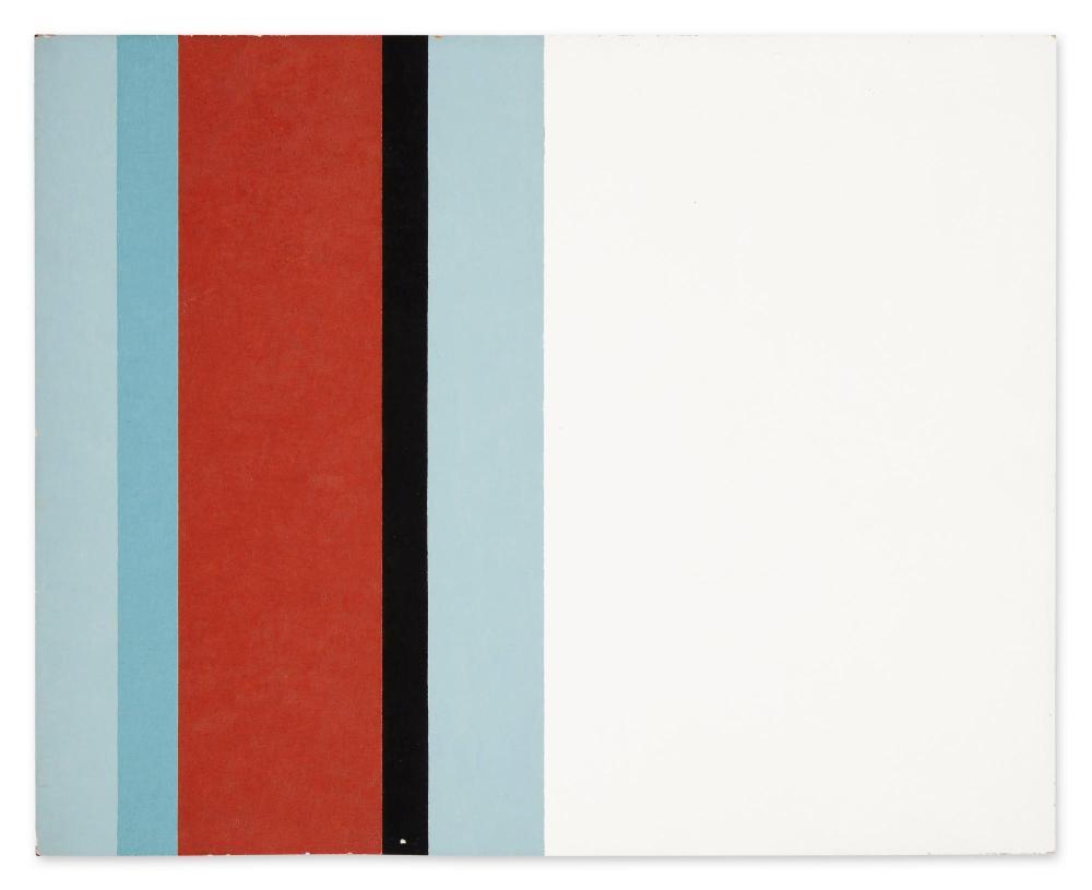 JOHN MCLAUGHLIN (1898 - 1976) | Untitled, 1954