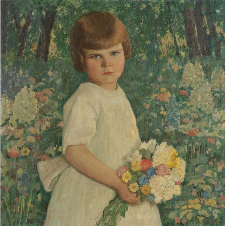 RAE SLOAN BREDIN 1881-1933