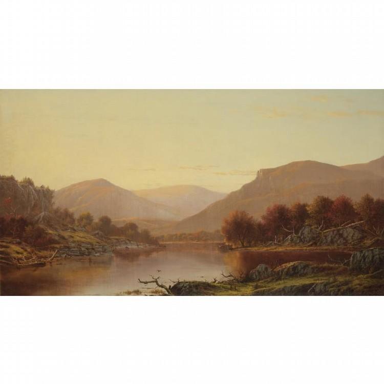 CHARLES W. KNAPP 1823-1900