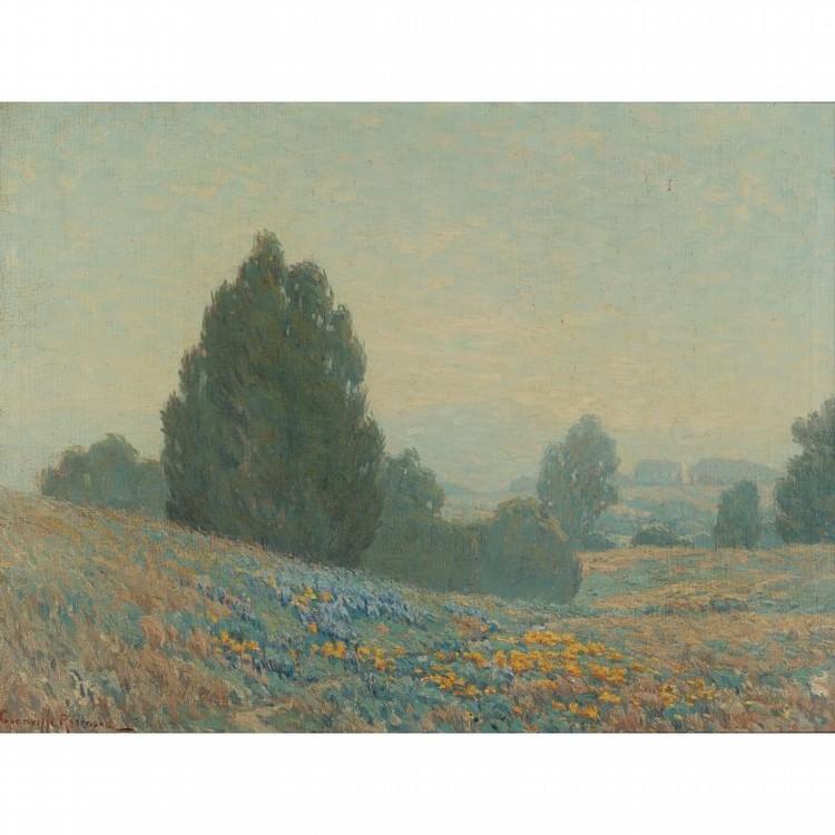 GRANVILLE REDMOND 1871-1935