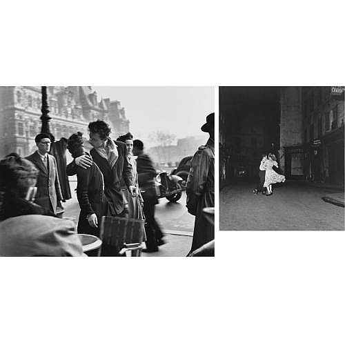 Robert Doisneau 1912-1994 , selected images
