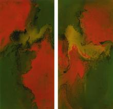 DAVID HAMMONS | Untitled [Two Works]