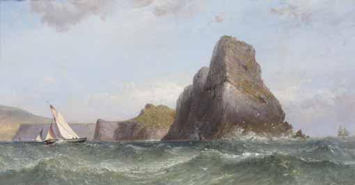 JAMES HARRIS, 1810-1887