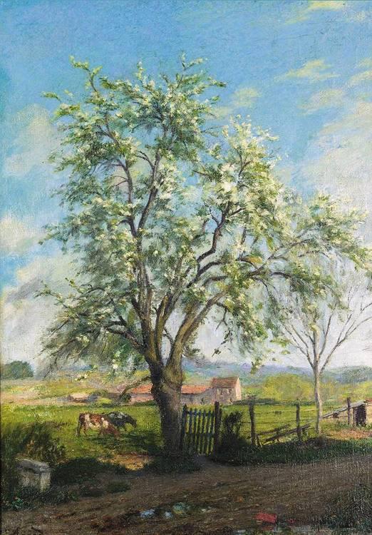 CHARLES-JEAN AGARD, 1866-1950