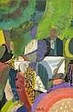 ALFRED RETH, 1884-1966, Alfred Reth, Click for value