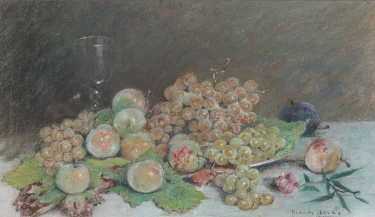 PIERRE PRINS, 1838-1913