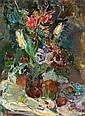 MICHEL KIKOÏNE, 1892-1968, Michel Kikoïne, Click for value