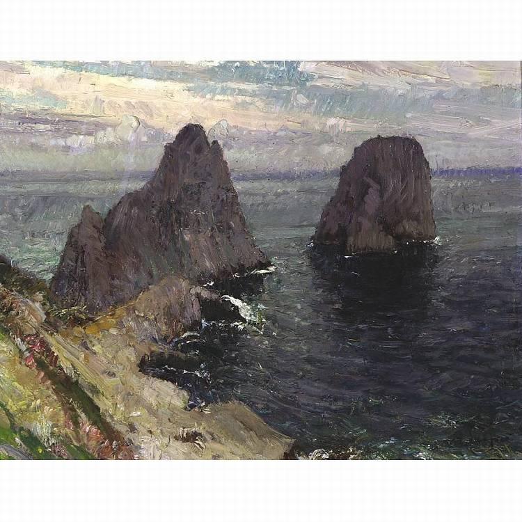 ALESSANDRO LUPO 1876-1953