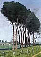 Félix Vallotton 1865-1925 Öl auf Leinwand   , Felix Vallotton, Click for value