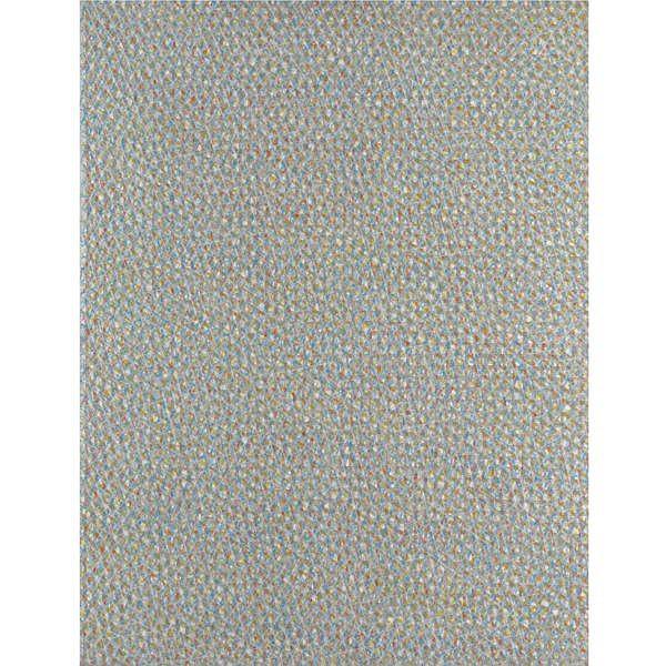 - Piero Dorazio , 1927-2005 Jeux d'air olio su tela