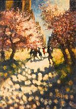 BILL JACKLIN | After The Dance, Great Lawn 1