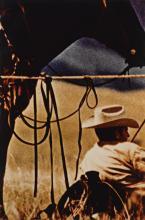 RICHARD PRINCE   Untitled (Cowboy)<em> </em>