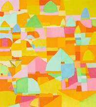 JOHN GRILLO | Kaleidoscope XV