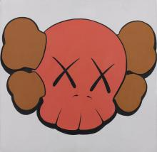KAWS | Untitled