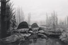 HIROSHI SUGIMOTO   Permian-Land