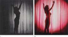 MIKE KELLEY | Extracurricular Activity Projective Reconstruction #26 (Exotic Dancer)