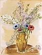 AGENOR ASTERIADIS GREEK, 1898-1977, Aginor Asteriadis, Click for value