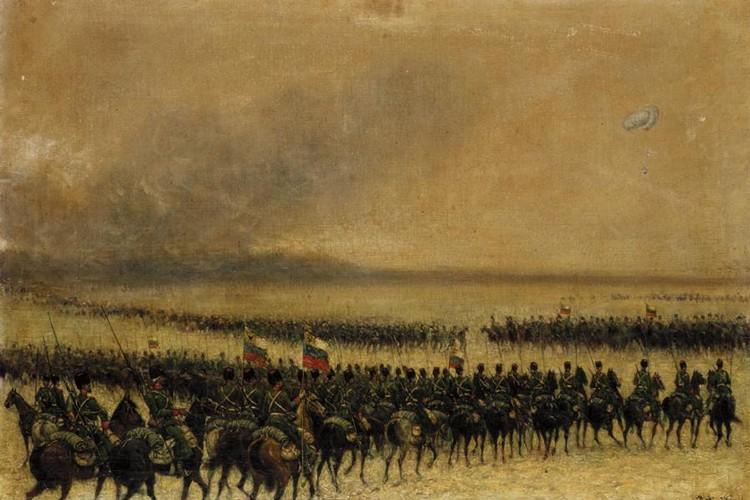 MATTEO LOVATTI, B.1861