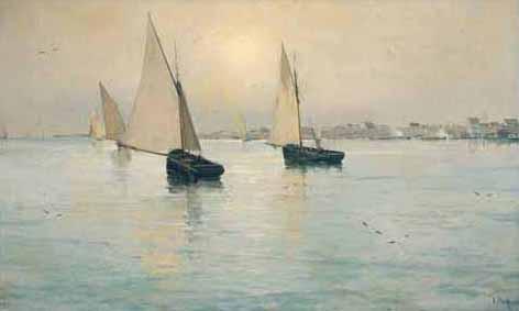 ELISEO MEIFRÉN, BARCELONA 1859-1940