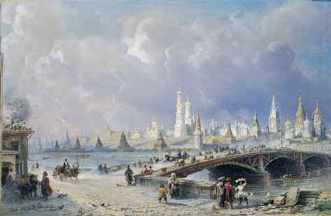 CARLO BOSSOLI ITALIAN, 1815-1884