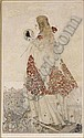 GUSTAV ADOLF MOSSA FRENCH, 1883-1971, Gustave Adolphe Mossa, Click for value