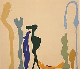 MONIQUE PRIETO (b. 1962)