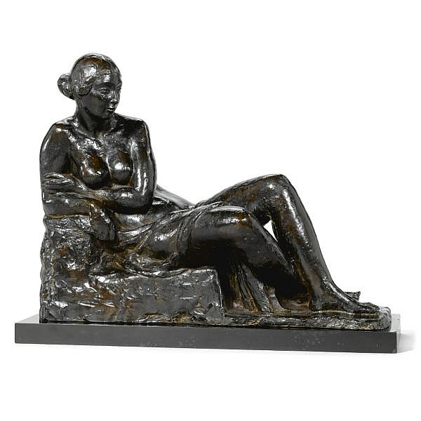 José Clará , Spanish 1878-1958 