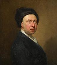 JONATHAN RICHARDSON   Self Portrait
