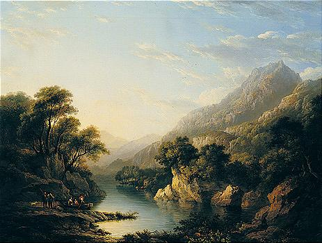 Alexander Nasmyth