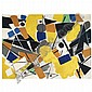 Ernst Wilhelm Nay , 1902-1968 
