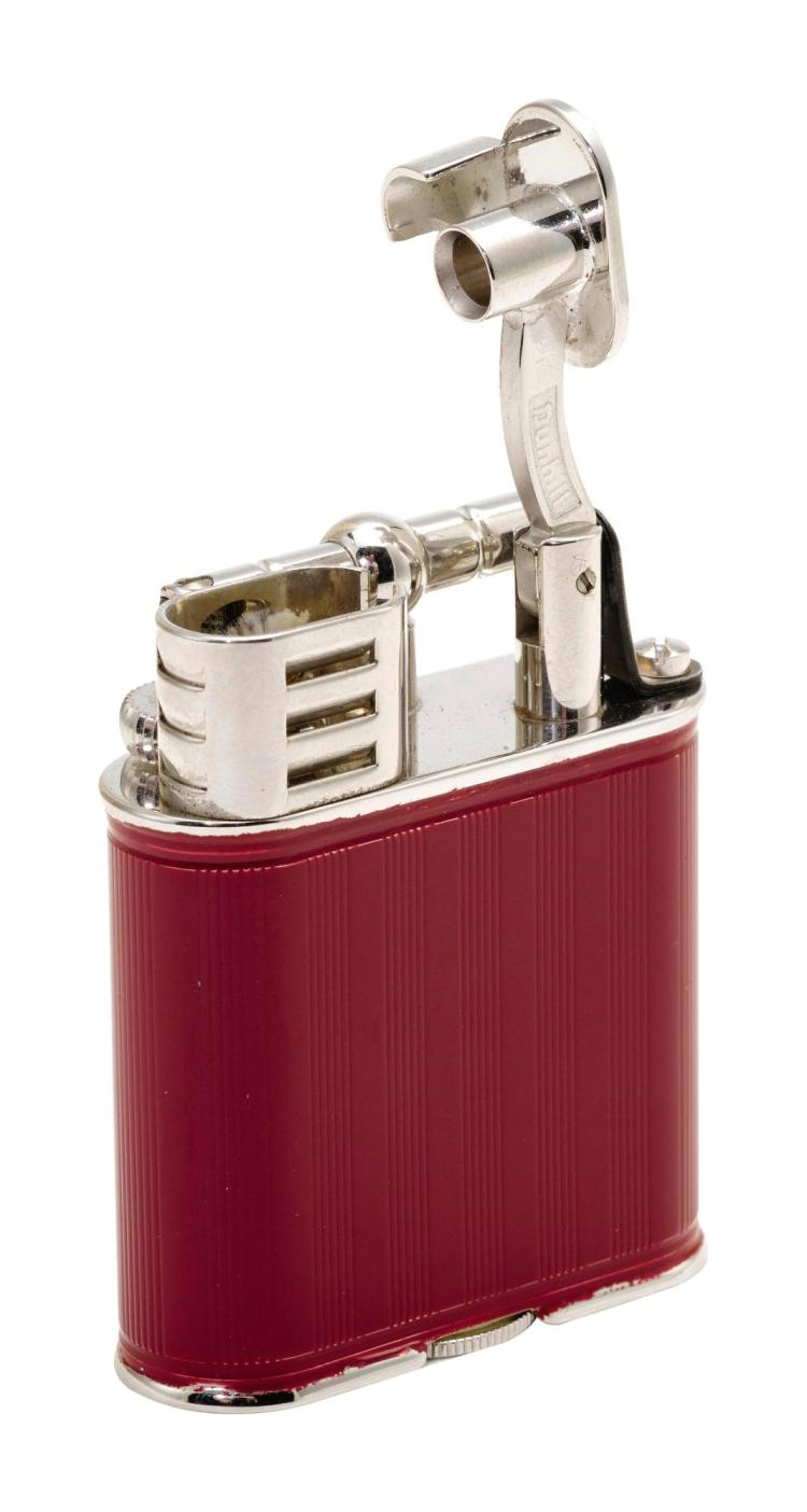 HUNTSMAN DUNHILL SPORTS PETROL LIGHTER | Lionheart