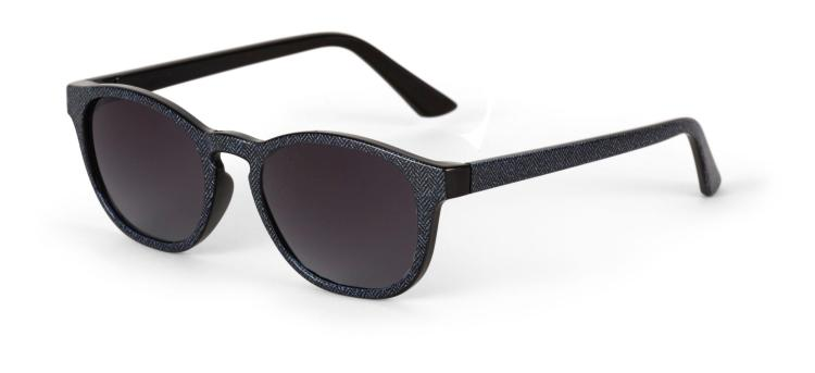 HUNTSMAN HERRINGBONE SUNGLASSES | Sea2See