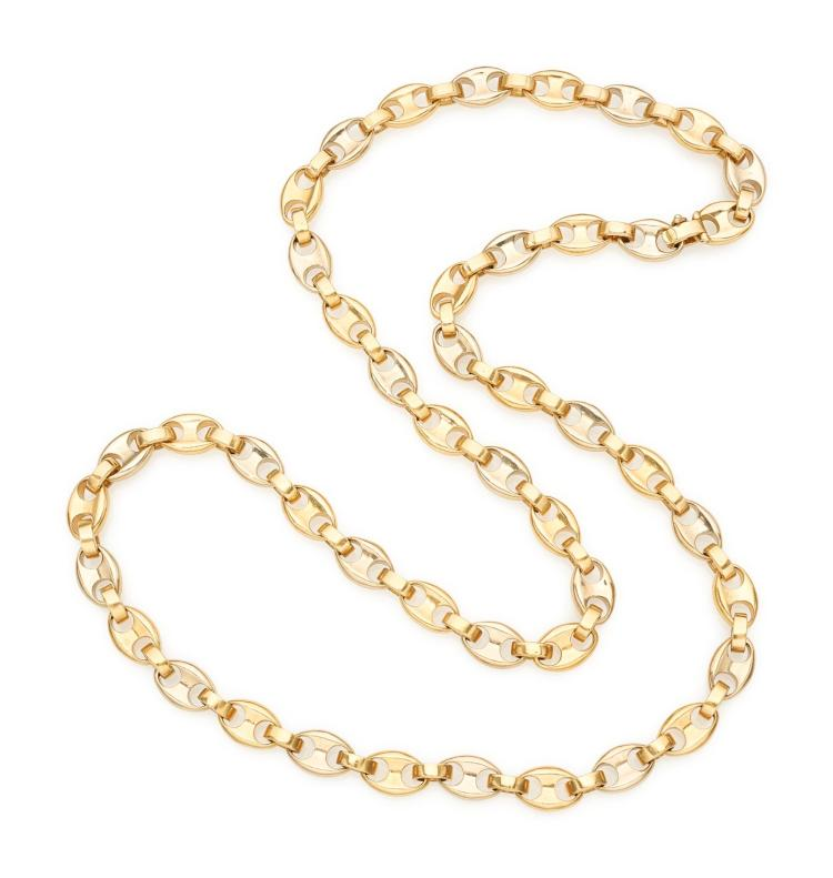 NECKLACE  (COLLANA), CARTIER