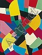 OTTO FREUNDLICH, Otto Freundlich, Click for value