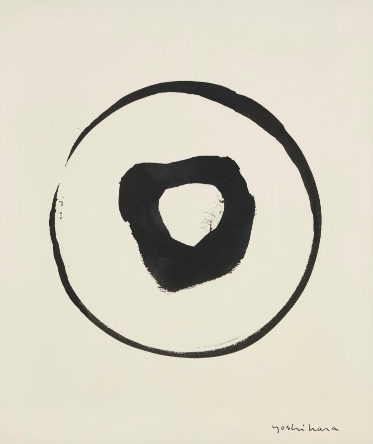 YOSHIHARA JIRO | Work