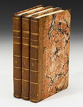 [BAGE, ROBERT]. HERMSPRONG, 1796 (3 VOL.)