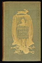 SURTEES, R.S. JORROCKS'S JAUNTS AND JOLLITIES, 1843 (1 VOL.)