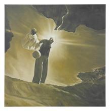 CRIS BRODAHL (B. 1963)   The Window, 2006
