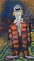 HERBERT FIEDLER GERMAN 1891-1962, Herbert (1891) Fiedler, Click for value