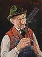OTTO KIRCHNER GERMAN B. 1887, Otto Kirchner, Click for value