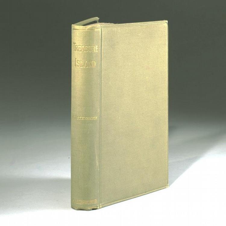a biography of robert louis stevenson Compre o livro robert louis stevenson: a biography na amazoncombr: confira as ofertas para livros em inglês e importados.