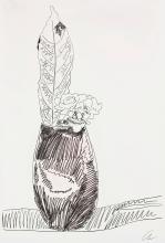 ANDY WARHOL | Flowers (F. & S. II.115)
