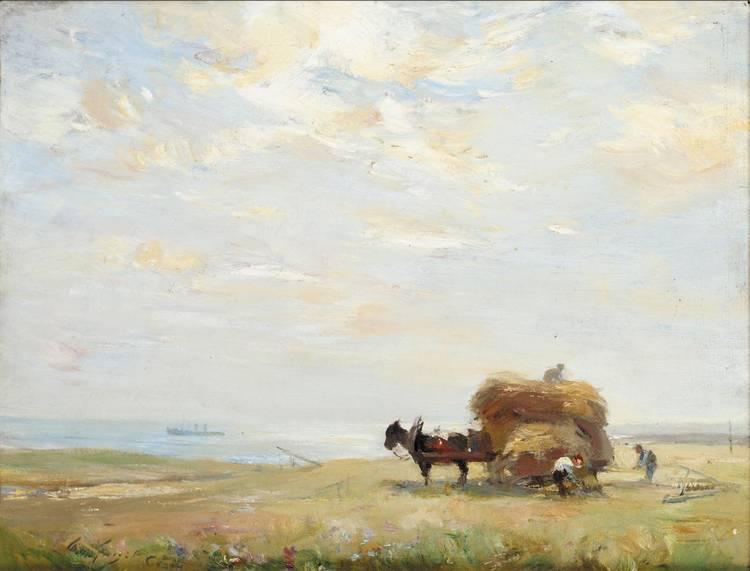 WILLIAM MILLER FRAZER, R.S.A. 1864-1961