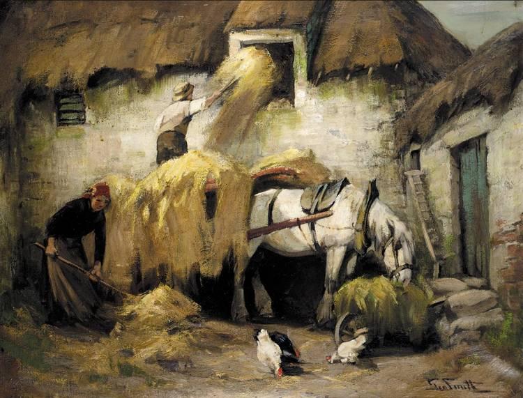 GEORGE SMITH 1870-1934