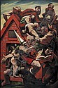 PETER HOWSON B. 1958, Peter  Howson, Click for value