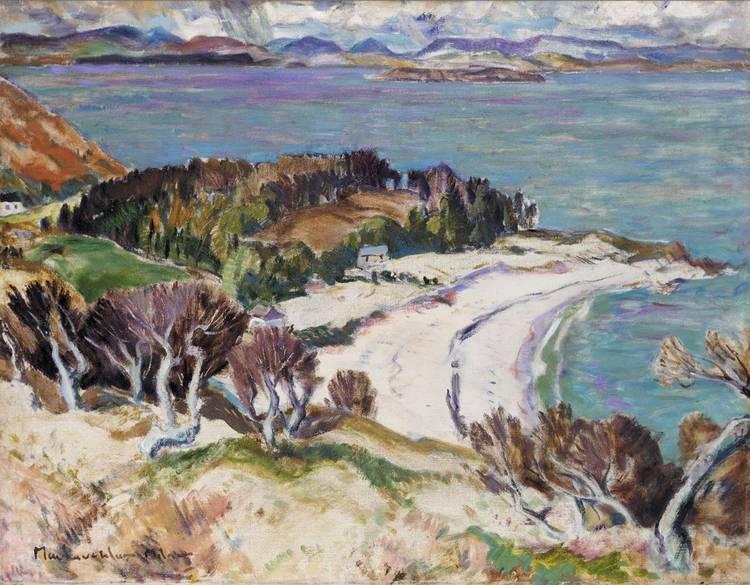JOHN MACLAUCHLAN MILNE 1885-1957
