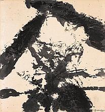 ZAO WOU-KI (ZHAO WUJI)   Untitled